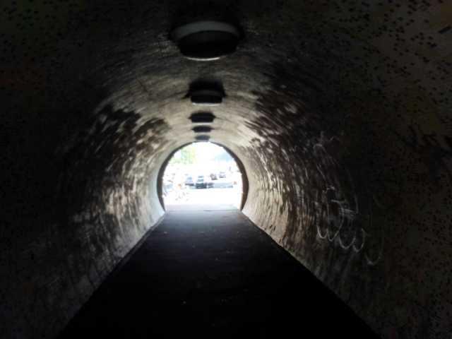 Látom az alagút végét!!!