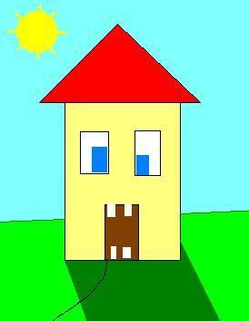 Árva ház