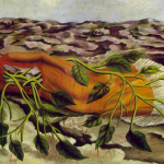 Frida Kahlo: Gyökerek Forrás: www.amybrown.net