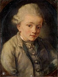 260 éve született Wolfgang Amadeus Mozart.