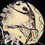 Tánc a hold fényében